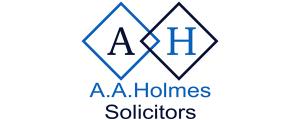 A A Holmes Solicitors